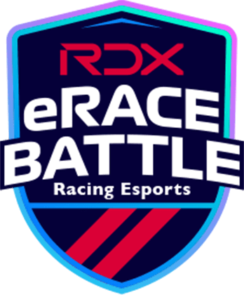 RDX eRACE BATTLE